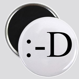 :-D Magnet