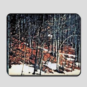 Backwoods Mousepad