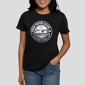 Screen Printing T-Shirt