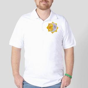 iredscentSUNmoon Golf Shirt
