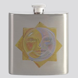 LGiredescentSUNmoon Flask