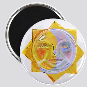 LGiredescentSUNmoon Magnet