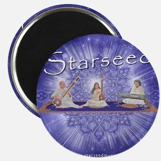 Starseed5x5-Tile-b Magnet