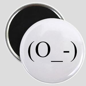 (O_-) Magnet