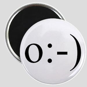 0:-) Magnet