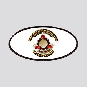 Army - 63rd Maintenance Battalion Patches