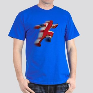GB Sport sprint Dark T-Shirt