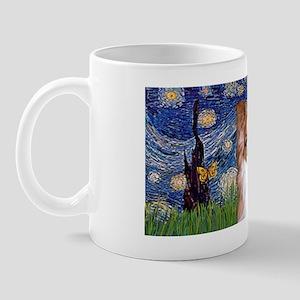 LIC-Starry-Papillon - P Mug