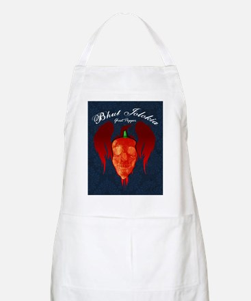 Ghost-poster Apron