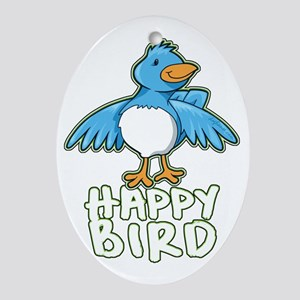CA_072_v01_HAppyBird Oval Ornament