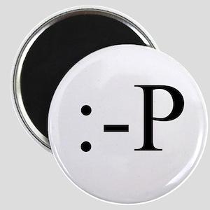 :-P Magnet