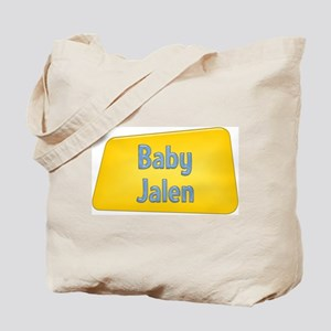 Baby Jalen Tote Bag