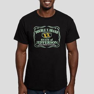 XX Brand Men's Fitted T-Shirt (dark)