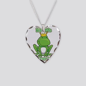 CA_077_v01_youneverknow Necklace Heart Charm