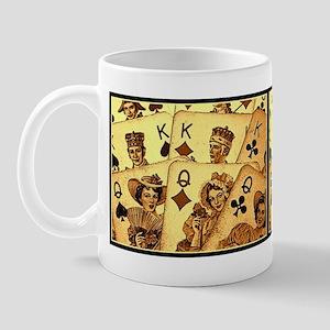 """The Poker Room"" Mug"