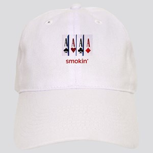 """The Poker Room"" Cap"