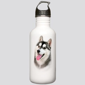 portrait4 Stainless Water Bottle 1.0L