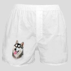 portrait4 Boxer Shorts