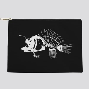 Angler Fish Makeup Pouch