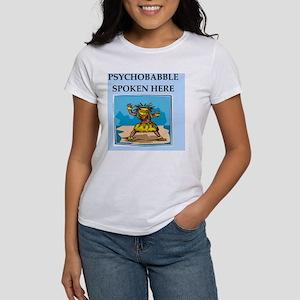 PSYCH.ology Women's T-Shirt