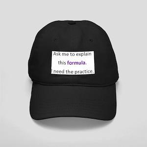 explain formula Black Cap