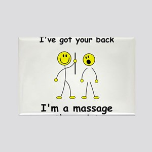 MUST HAVE for massage therapist Magnets