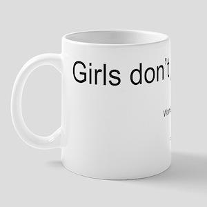 girlswow Mug