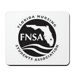Fnsa Logo Mousepad