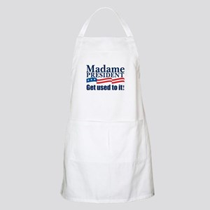 MADAME PRESIDENT BBQ Apron