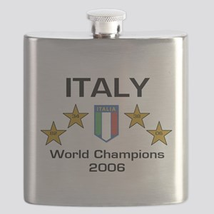 italy Flask