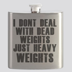 dead-weights Flask