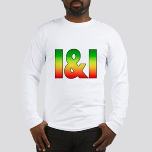 I & I Long Sleeve T-Shirt