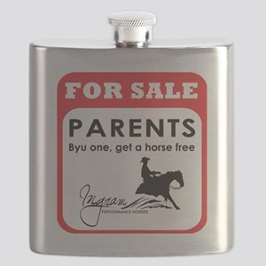 Parents-for-sale Flask
