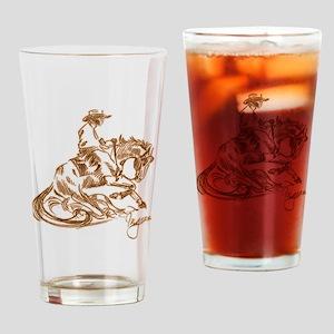 Jon-big Drinking Glass