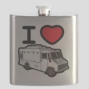 16_FoodTruck_ILove Flask