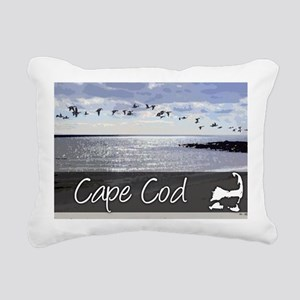 CAPEBLUILLUStemp_laptop_ Rectangular Canvas Pillow