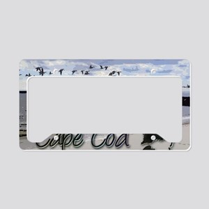 capebluillusbkrnbwtemp_laptop License Plate Holder
