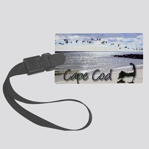 capebluillusbkrnbwtemp_laptop_sk Large Luggage Tag