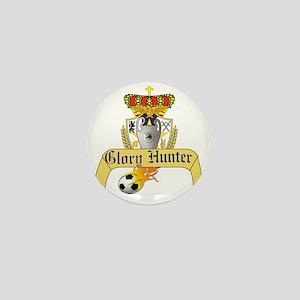 GloryHunta2hr Mini Button