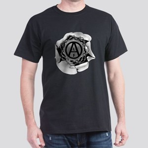 alf-white-01 Dark T-Shirt