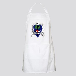 551st Airborne Infantry Regiment Military Apron