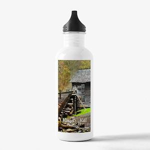 MingusMill_Topaz_2X4 Stainless Water Bottle 1.0L