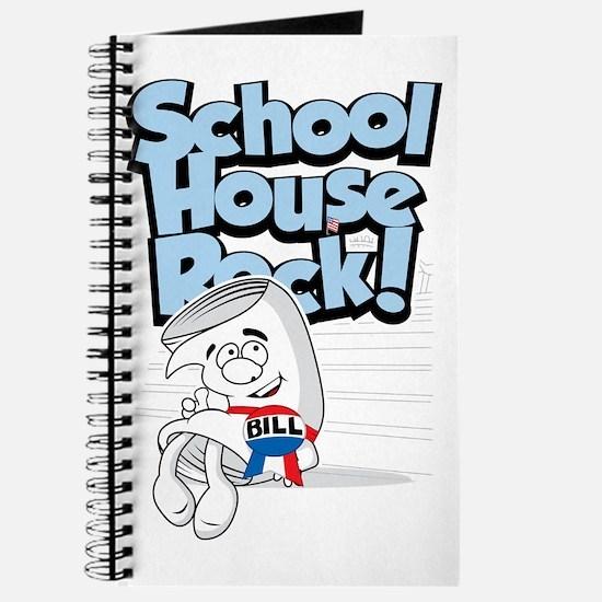 School-House-Rocks-Bill Journal