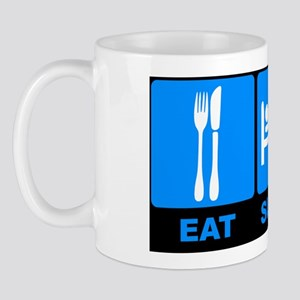 Eat-mousepad Mug