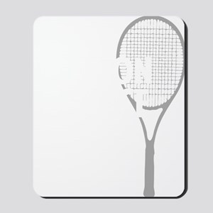 tennisWeapon1 Mousepad