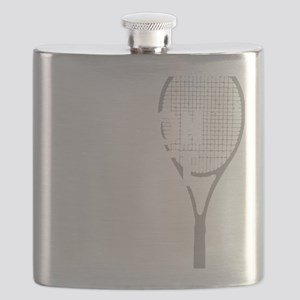 tennisWeapon1 Flask