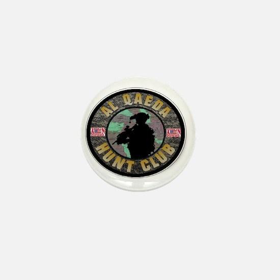 infidel club Mini Button