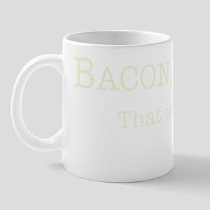 baconDk Mug