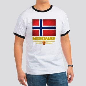 Norway2 (Flag 10) Ringer T