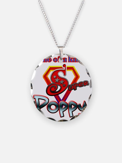 SUPERPOPPY Necklace